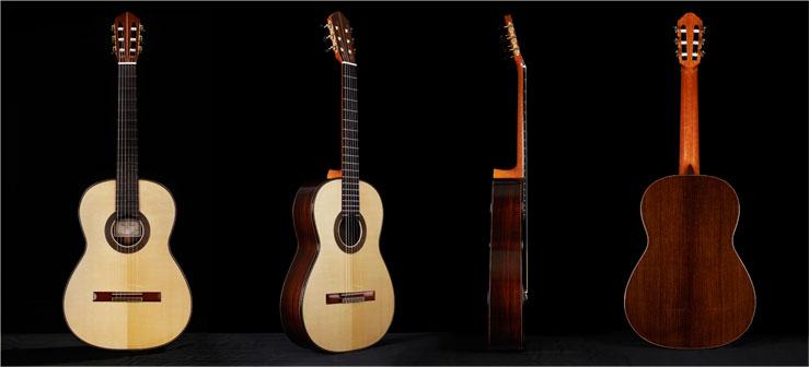chitarra 360 Ivan Bruna